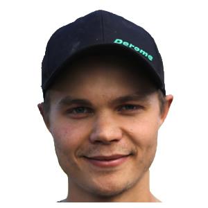 Kalle Öberg