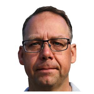 Stefan Magnusson