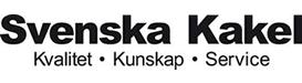 Svenska kakel